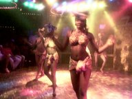 Lifeshow Black Zone Cabaret 2004 - Bild 5